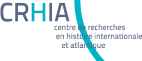Centre de recherches en histoire internationale et atlantique (CRHIA)