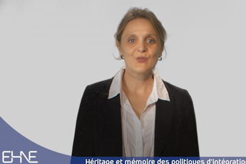Héritage et mémoire des politiques d'intégration en Europe: le cas de la France