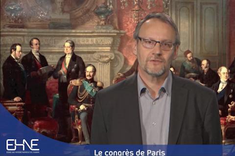 Le congrès de Paris