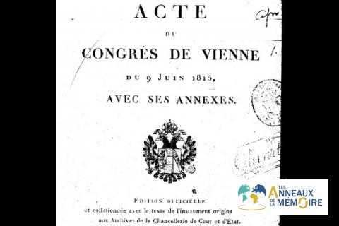 UNE HISTOIRE DES ESCLAVAGES – La traite négrière et Nantes – La traite négrière illégale à Nantes