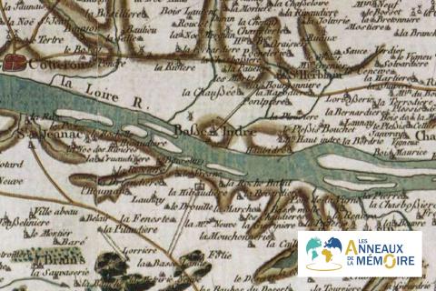 UNE HISTOIRE DES ESCLAVAGES – La traite négrière et la Loire – Les marchandises coloniales dans le bassin de Loire
