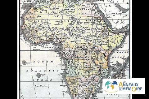UNE HISTOIRE DES ESCLAVAGES – Histoire d'une traite négrière – L'achat d'esclaves sur les côtes africaines