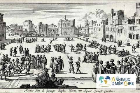 UNE HISTOIRE DES ESCLAVAGES – Les Traites négrières – Introduction