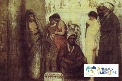 UNE HISTOIRE DES ESCLAVAGES – Les Traites négrières – Les traites orientales