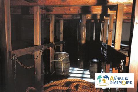 UNE HISTOIRE DES ESCLAVAGES – Histoire d'une traite négrière – Le retour d'un navire négrier à Nantes