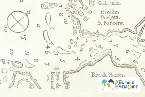 UNE HISTOIRE DES ESCLAVAGES – La traite négrière et la Loire – L'impact de la traite négrière sur les territoires ligériens
