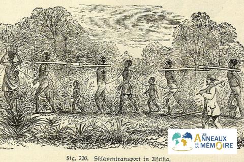 UNE HISTOIRE DES ESCLAVAGES – Les Africains et la traite négrière partie 1