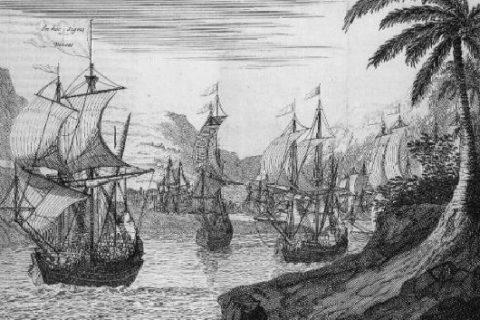 Les ports en situation coloniale