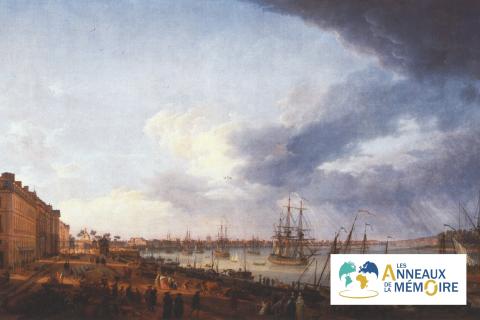 UNE HISTOIRE DES ESCLAVAGES- Bordeaux et la traite des Noirs XVIIe-XIXe siècles