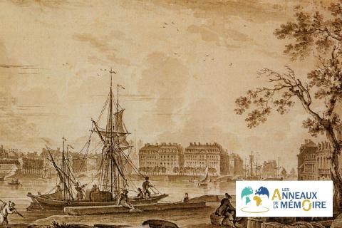 UNE HISTOIRE DES ESCLAVAGES- Les relations entre Nantes et Saint-Domingue, XVIIe-XIXe siècles – en