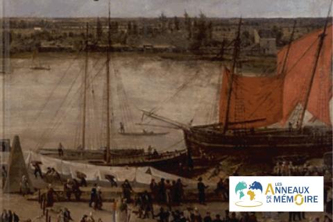 UNE HISTOIRE DES ESCLAVAGES – La Bonne-Mère, navire négrier nantais