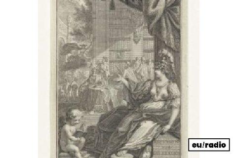 EUROPE IN A SOUNDBITE, La République des lettres (XVIIe-XVIIIe siècles). Une utopie vivante – en