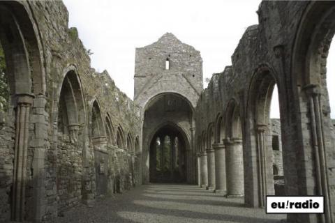 EUROPE IN A SOUNDBITE, Le rôle des ordres monastiques comme vecteurs de diffusion en Europe