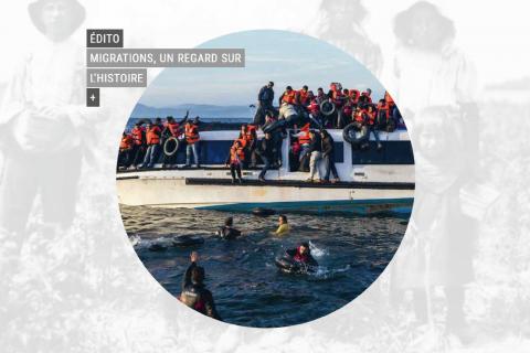 Migrations, une histoire européenne