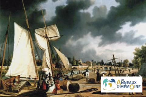 UNE HISTOIRE DES ESCLAVAGES- Les ports normands et la traite des noirs