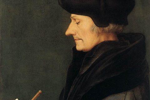 Erasme et Luther : mutations intellectuelles et religieuses