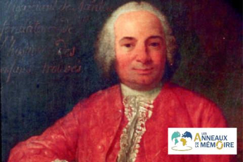 UNE HISTOIRE DES ESCLAVAGES – Guillaume Grou, négociant armateur nantais – 1re partie