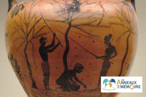 UNE HISTOIRE DES ESCLAVAGES – L'esclavage en Grèce ancienne Partie 1