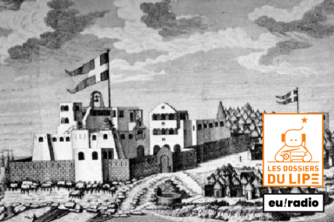 LES DOSSIERS DU LIPE – Histoire de la traite occidentale