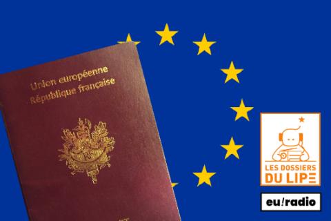 LES DOSSIERS DU LIPE – La citoyenneté en Europe
