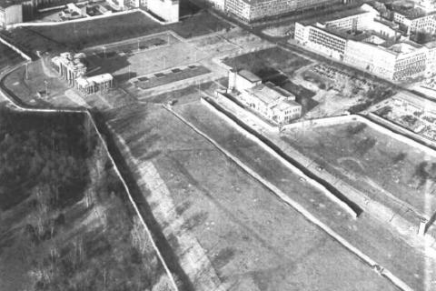 Berlin dans la guerre froide (3) : 1989, la chute du mur